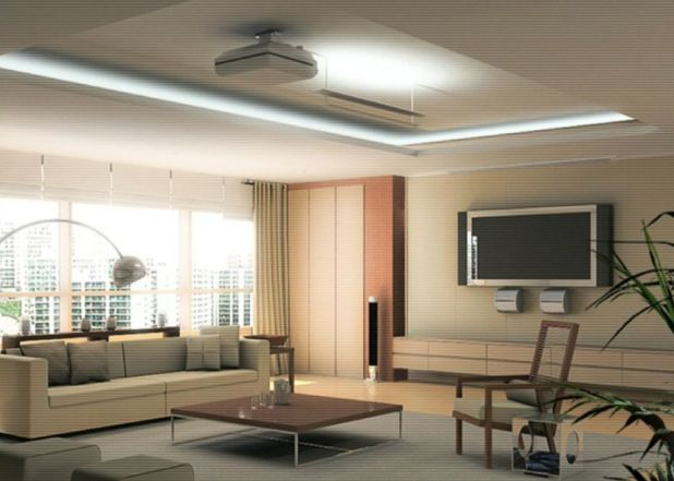 Simple Pop Ceiling Design For Living Room. Modern False Ceiling Pictures Living Rooms   Centerfieldbar com