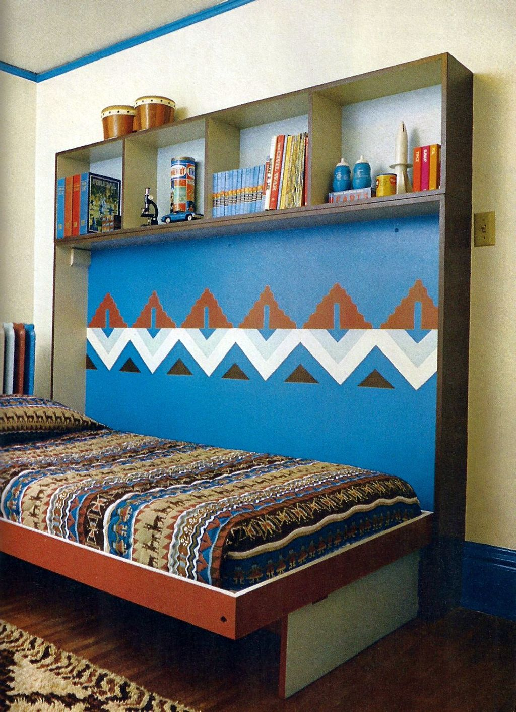 20 Space-Saving Murphy Bed Design Ideas for Small Rooms on Ideas For Small Rooms  id=22923