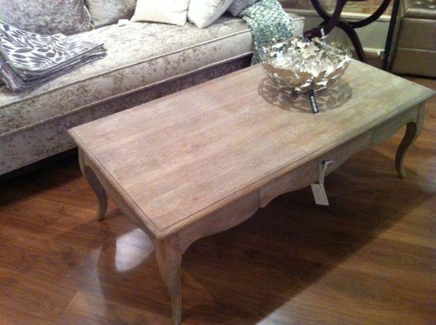 20 fabulous wood coffee table designsgenius