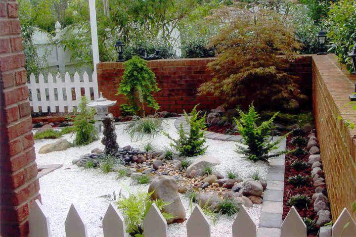 oriental garden design ideas small japanese garden design ideas for front yard