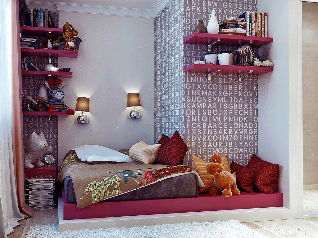 20 Beautiful Teenage Girls Room Inspiration Designs on Beautiful Rooms For Girls Teenagers  id=21265