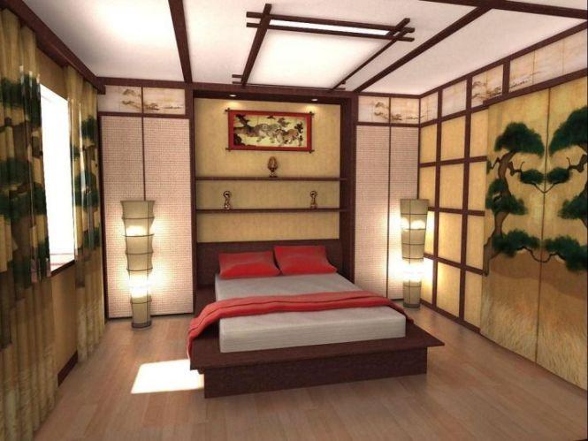 17 Modern Asian Master Bedroom Decorating Ideas Oriental Design
