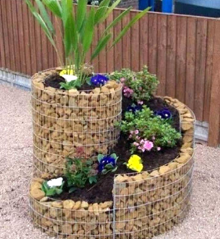 18 Simple Small Rock Garden Designs on Small Garden Ideas With Rocks id=31146
