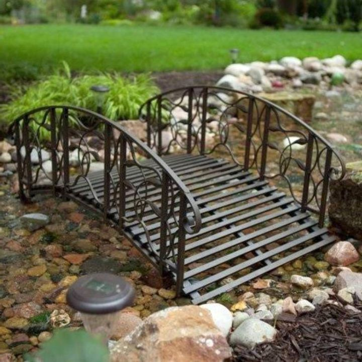 Small Garden Fish Pond Designs