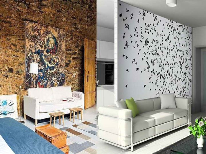 17 Unique Wall Panels For A Dab on Artistic Touch on Creative Wall  id=55202