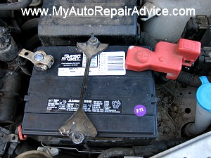 Why My Car Won't Start?  Reasons and Solutions