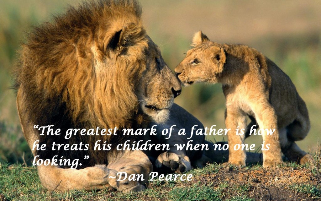 Image result for fatherhood quotes