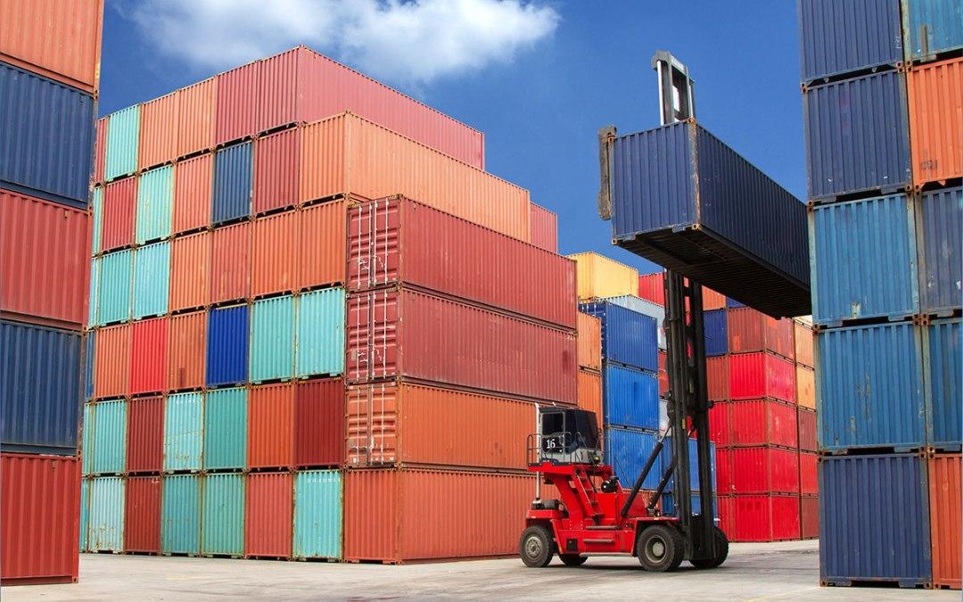 La importancia del sello del contenedor