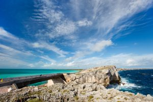 Glass Window Bridge - Eleuthera