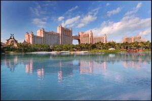 """Atlantis Resort's """"Royal Towers"""""""