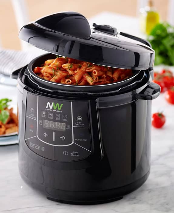 Giveaway NewWave 6 In 1 Electric Multi Cooker My Baking Addiction