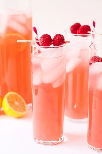 Post image for Raspberry Lemonade