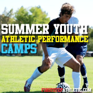 Summer Youth Athletic Camps: Open House @ The Fitness Lab