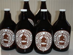 First Case of Growlers