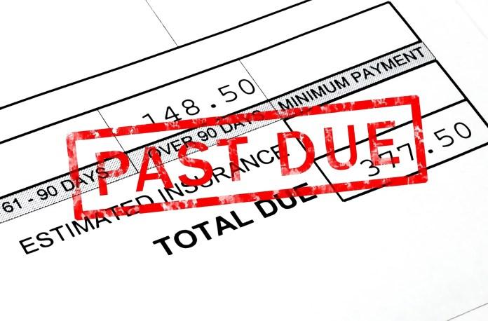 stop bill collectors