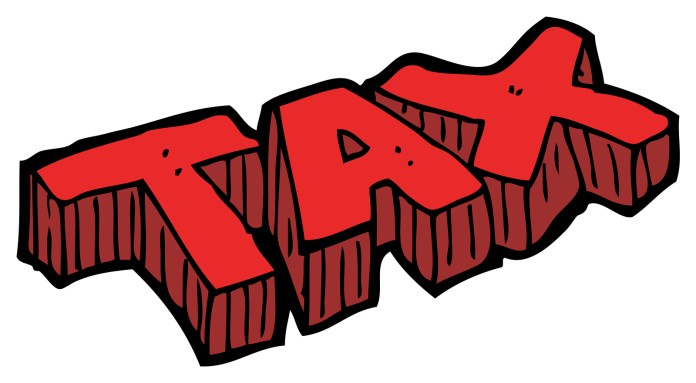 Discharge Taxes in Bankruptcy