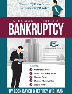 Free Call a Bankruptcy Lawyer Night