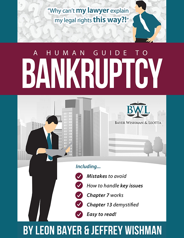 best bankruptcy book