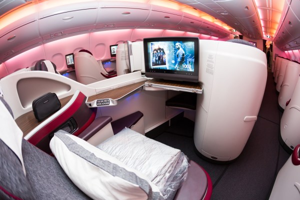 How to Get Free First Class Airline Ticket Upgrades