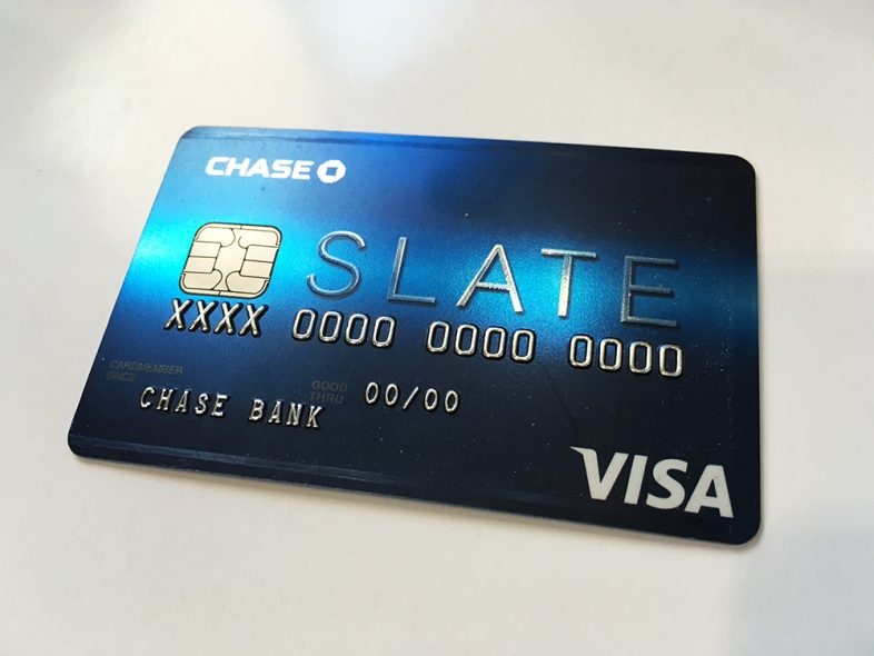 chase slate edge cardholders could be eligible for a lower a apr and an increased credit limit. Chase Slate Credit Card 2018 Review — Should You Apply?
