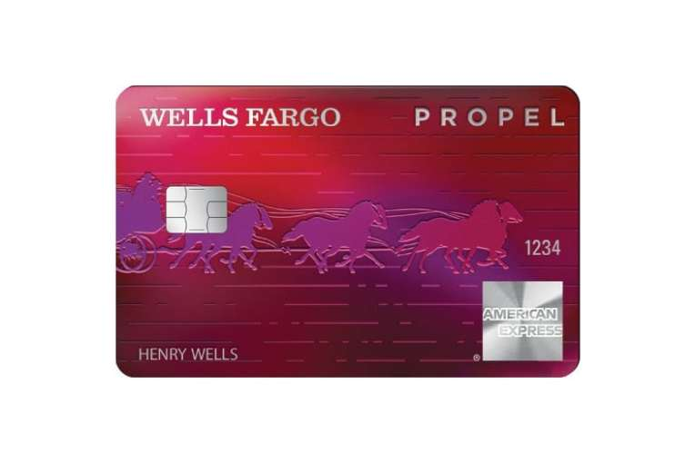 Wells Fargo Propel American Express Credit Card 2018 Review Are you looking to earn more reward points per dollar  If you answered     yes    to one or both questions  the Wells Fargo Propel Amex might be