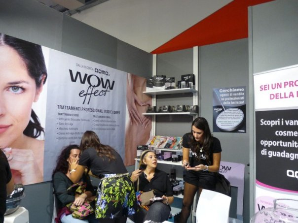 wow effect esthetiworld 2015 - mybarr