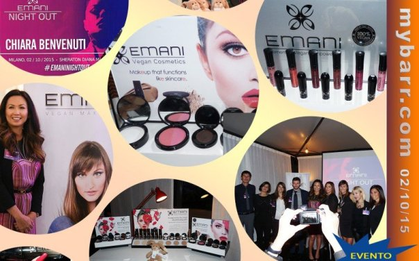 emani night out - Sheraton Diana - 02-10-15 - mybarr