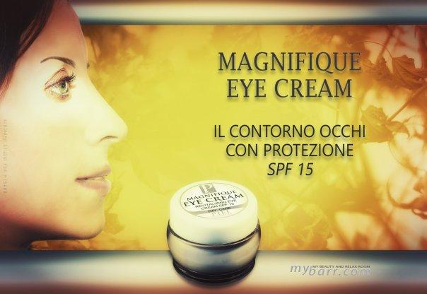 contorno occhi - Piel-Cosmetics-Magnifique-Eye-Cream-SPF-15-mybarr