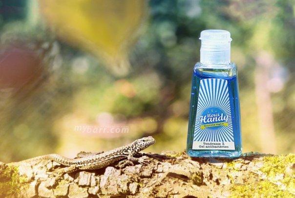 gel antibatterico mani disinfettante Merci Handy mybarr Sephora