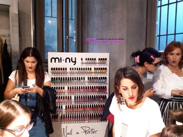 MI-NY nails Vogue Fashion Night 2016 mybarr