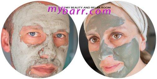 epoch glacial marine mud nu skin review maschera purificante mybarr