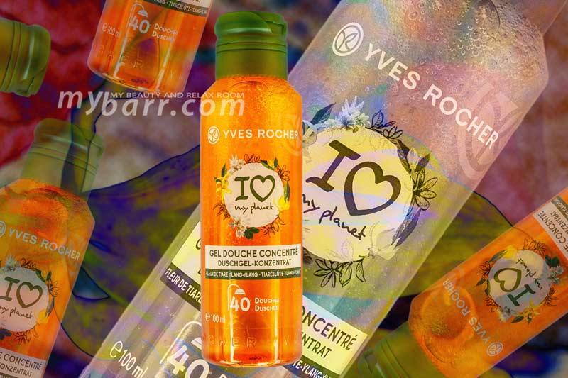 Bagno Doccia Avena Yves Rocher : Gel doccia yves rocher benessere sotto la doccia myfloreschic