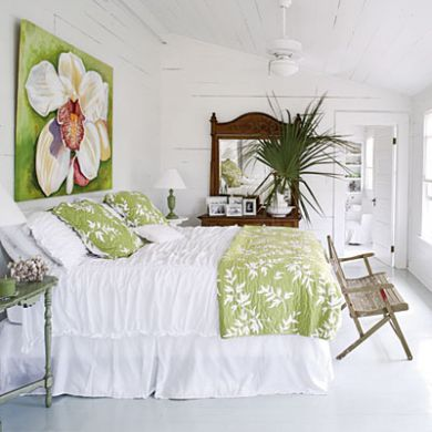 Tropical Style Rooms Inspirations And Ideas Beach Decor