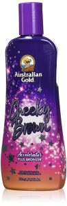 Australian Gold Cheeky Brown Accelerator