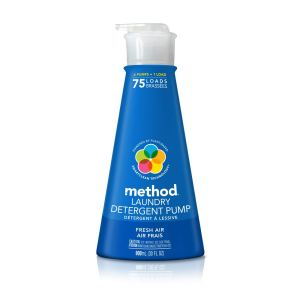 Method Concentrated Laundry Detergent Fresh Air