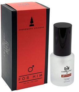 Pheromones For Men Pheromone Cologne