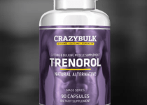 Trenorol Review Crazy Bulk