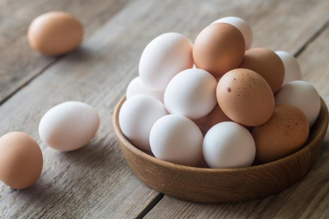 eggs for boosting libido