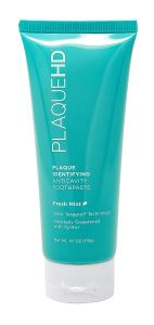 best toothpaste for tartar removal - HD plaque identifying toothpaste