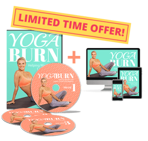 Yoga burn review by cotton zoe