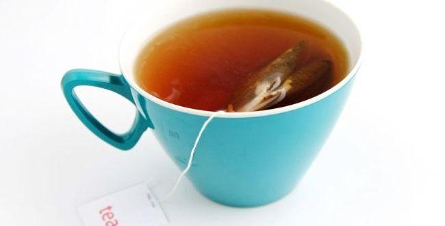 The benefits of Tea