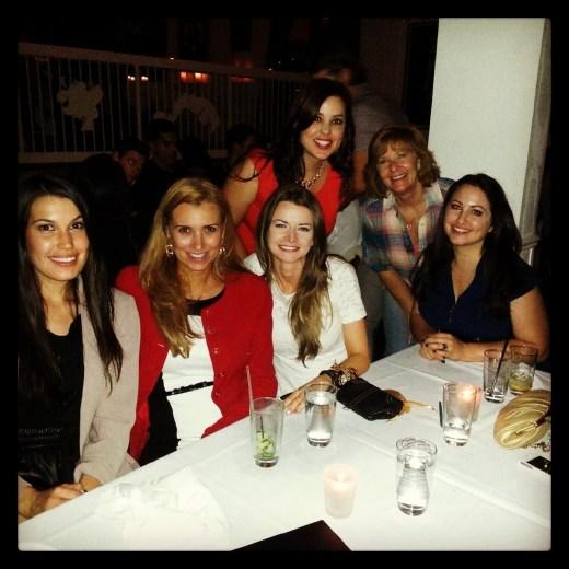 LA beauty bloggers