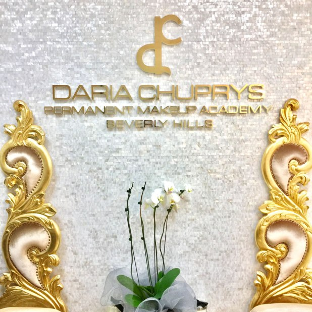 Daria Chuprys Beverly Hills Microblading