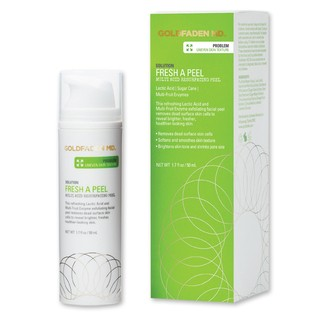 Goldfaden MD Fresh A Peel Review