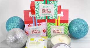 Lather holiday gift set