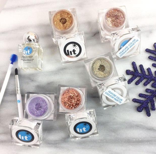 Lit Cosmetics Glitter