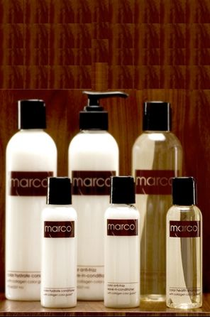 Marco Pelusi Hair Products