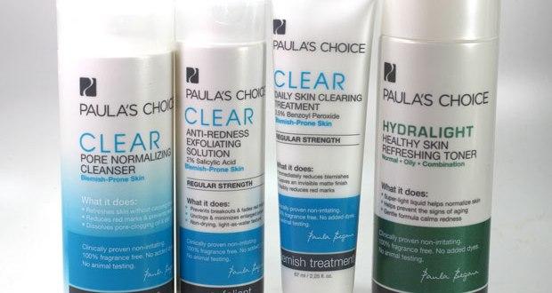 Paulas Choice Skin Care Reviews