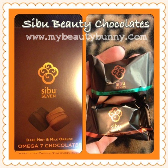 sea buckthorn chocolate