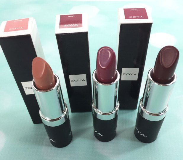 Zoya Naturel Lipstick